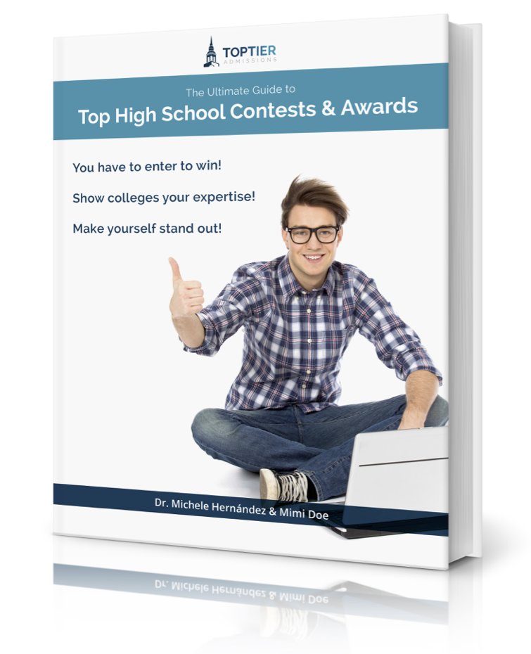 afsa national high school essay contests How does this essay contest affect admissions, especially for top universities.