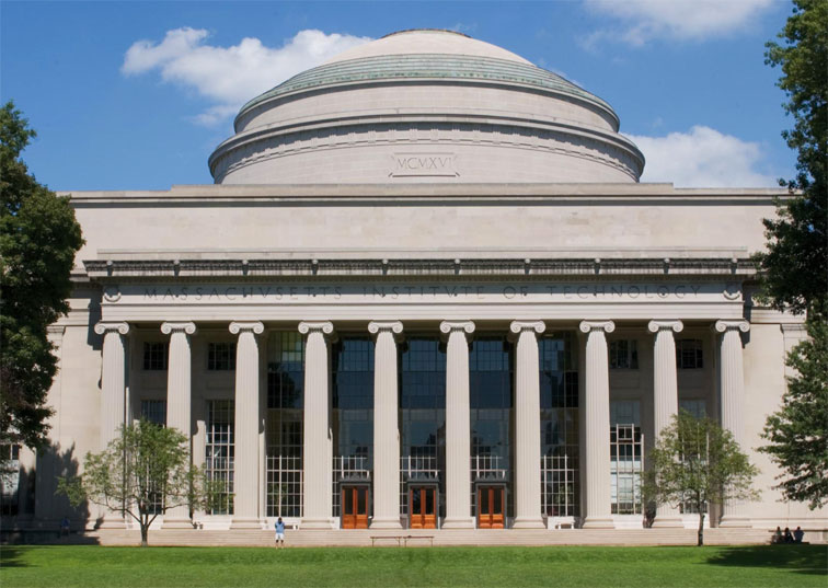 How to get an admission into MIT?