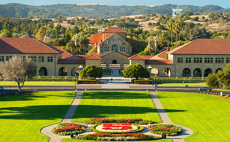 Will I be able to get into Stanford?