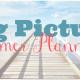 SummerPlanning