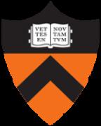 princeton university admissions