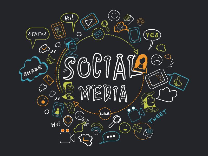 TTA-Social-Media