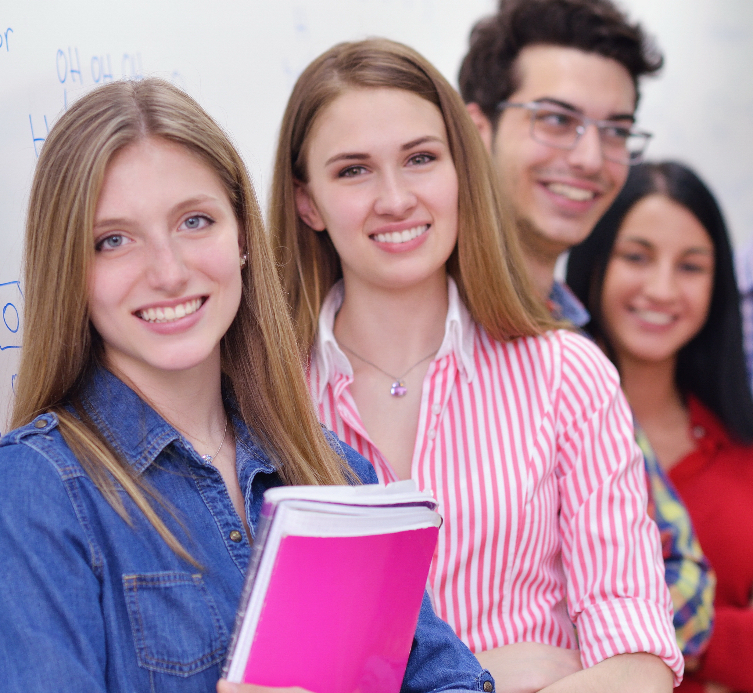 High School Admission Essay