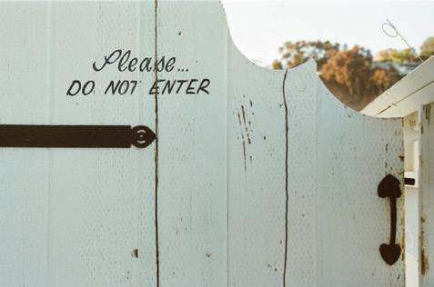 TTA-ACT-Do-Not-Enter
