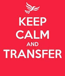 TTA-Transfer-Calm