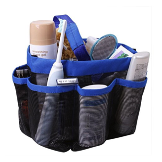 toiletry caddy - college student holiday gift