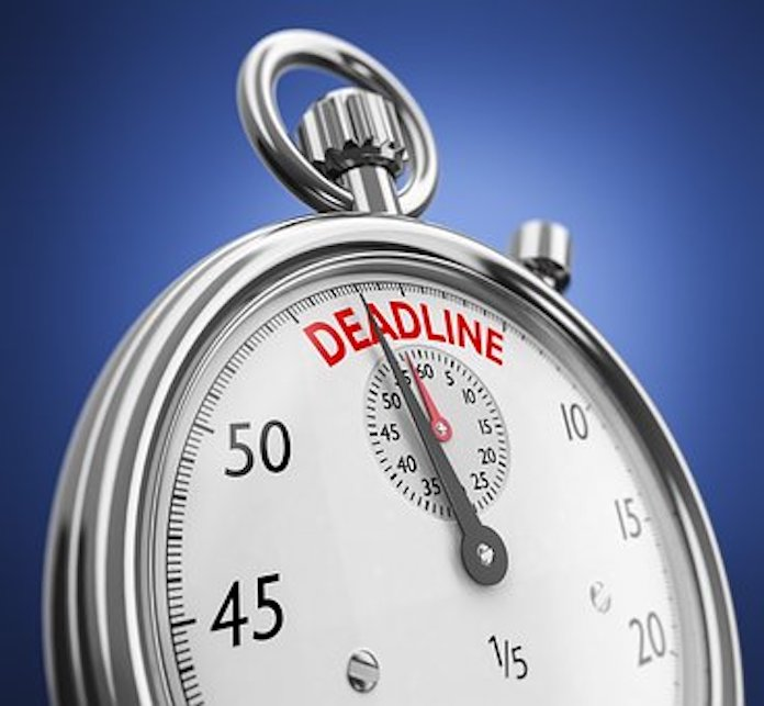 college transfer application deadlines