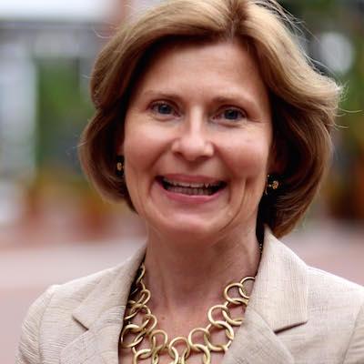 Mimi Doe - college admissions consultant