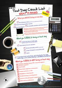 test-day-checklist-tta-list-of-what-to-bring
