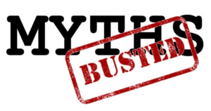 College Tours Myths