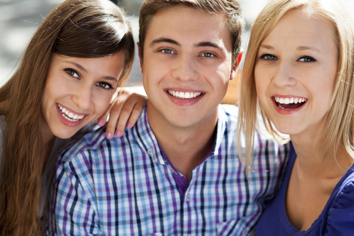 juniors college admissions prep