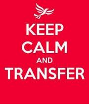 Transfer Essay