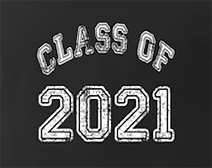 class of 2021 college admissions