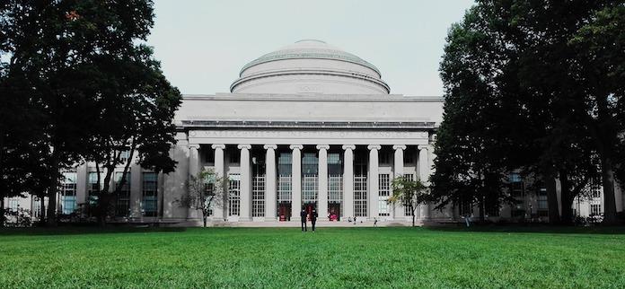 MIT Application Essays