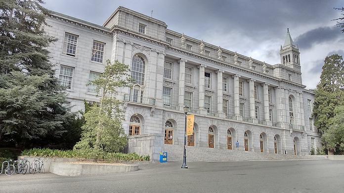University Of California Acceptance
