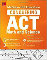 Conquering ACT test - HS student holiday gift guide