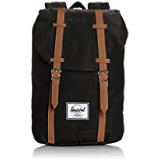 Herschel Backpack - college student holiday gift guide