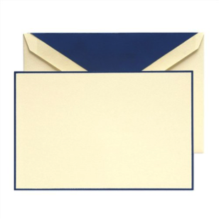 correspondence Cards - student holiday gift guide