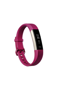active college student holiday gift guide fitbit