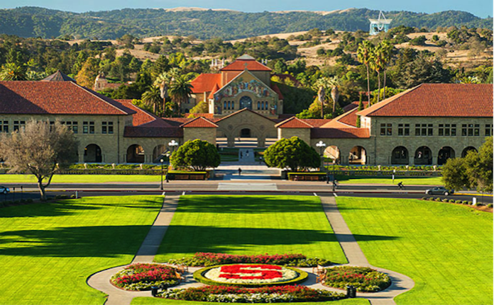 Stanford admissions