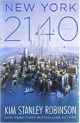 New York 2140- best books of 2018