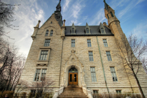 northwestern university admissions