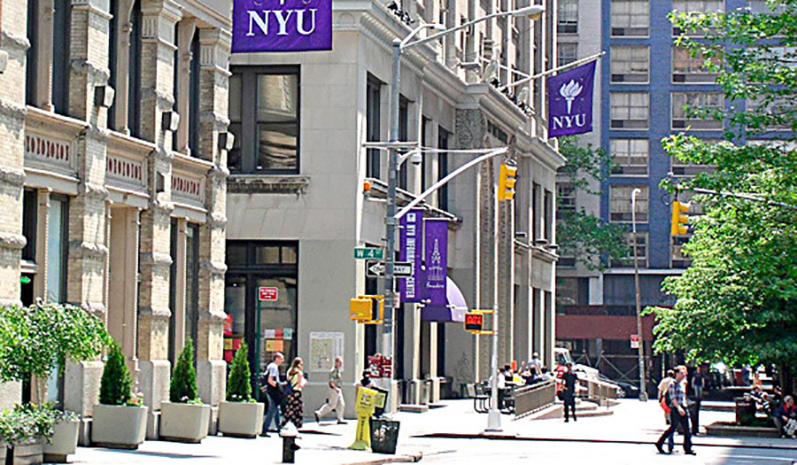 NYU Admissions Top Tier Admissions