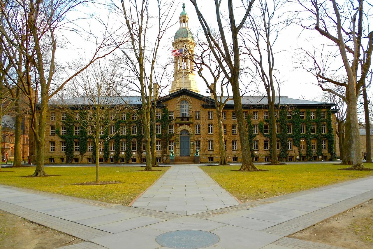college admissions profile summaries
