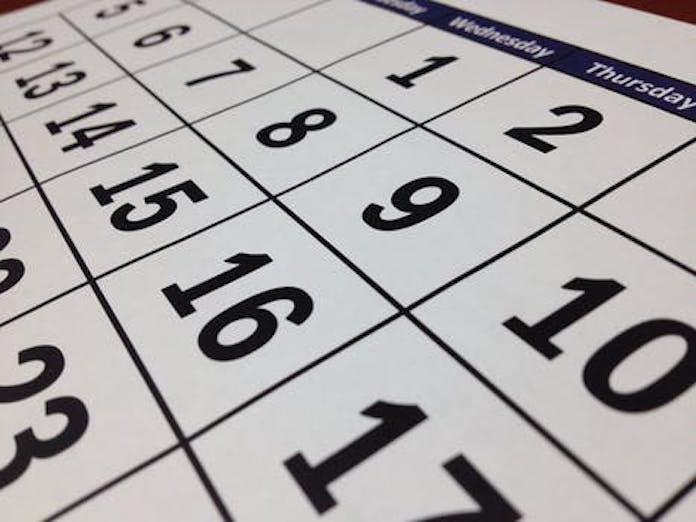 college admissions regular decision notification dates