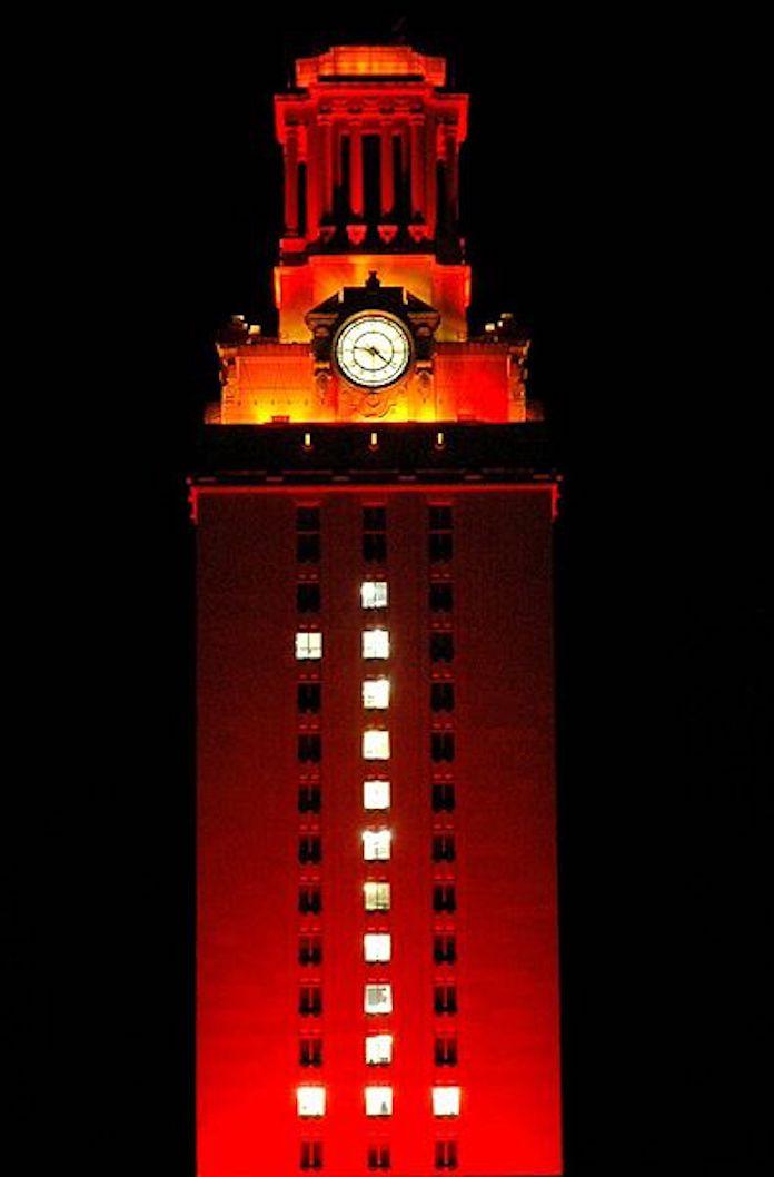 UT Austin college admissions