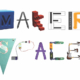 makerspaces and college admisisons
