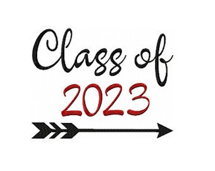 Early Admissions Class of 2023