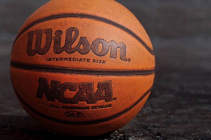 March Madness: basketball and college admissions
