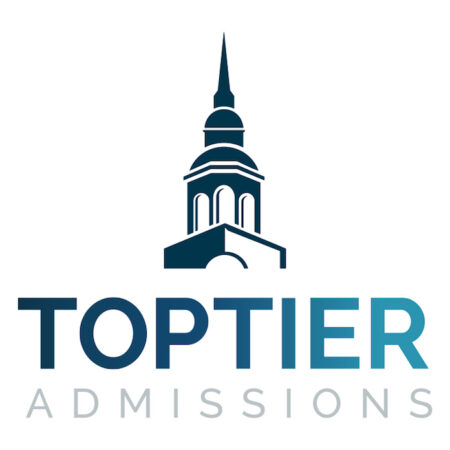 Top Tier Admissions College Admissions