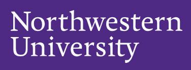 northwestern university admissions