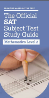 Subject Test Guide