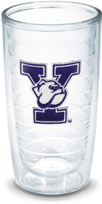 graduation gifts Yale tervis tumbler