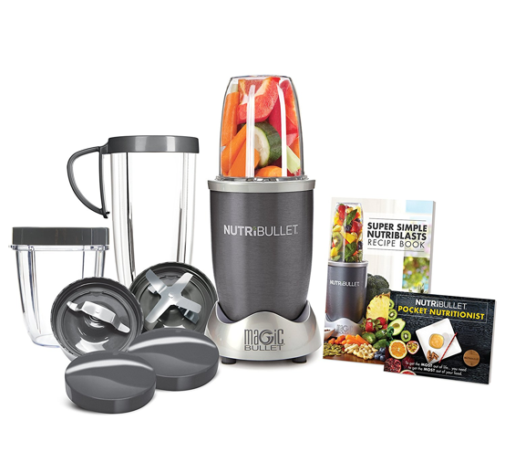graduation gifts nutribullet smoothie blender