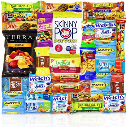 graduation gifts healthy snacks