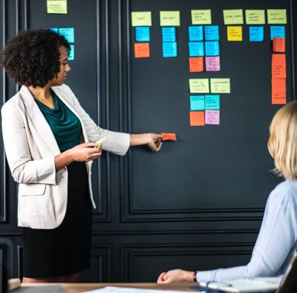 MBA Programs 2019-2020
