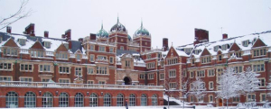 university of Pennsylvania admissions