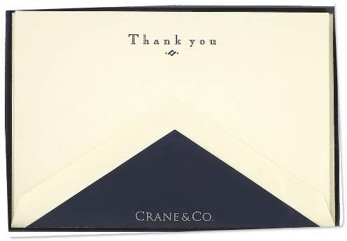 Crane Co. Thank You Cards
