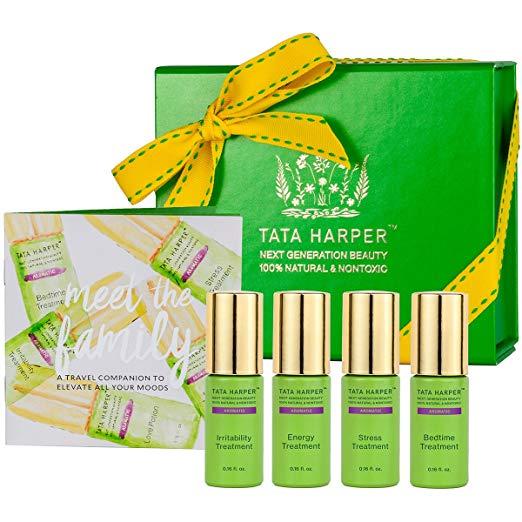 Tata Aromatic Mood Collection