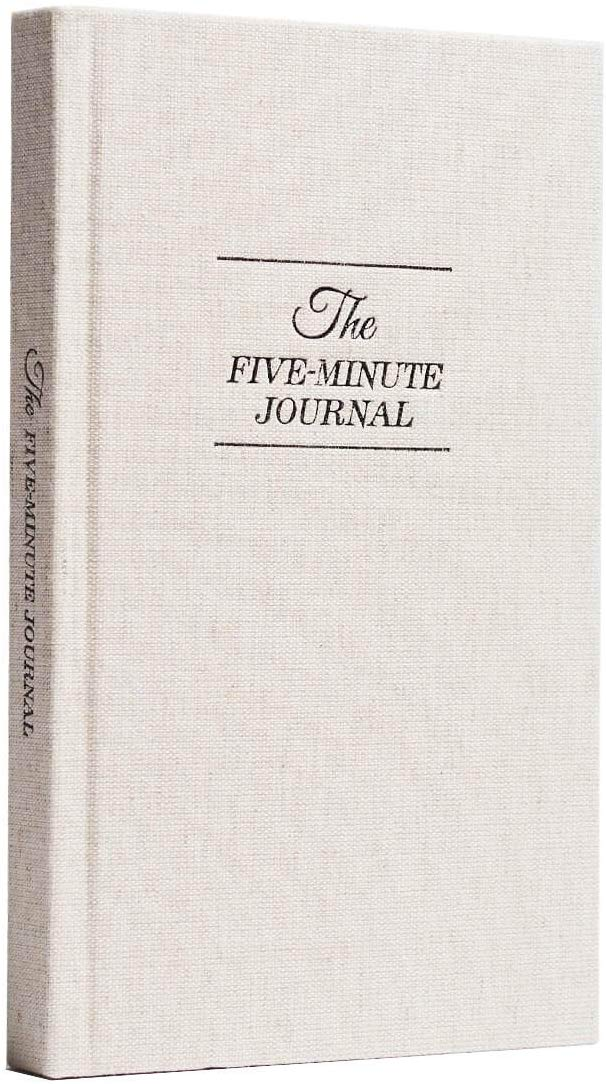 The 5-Minute Journal