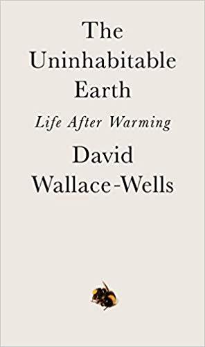 The Uninhabitable Earth book