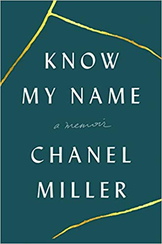Know My Name - Chanel Miller