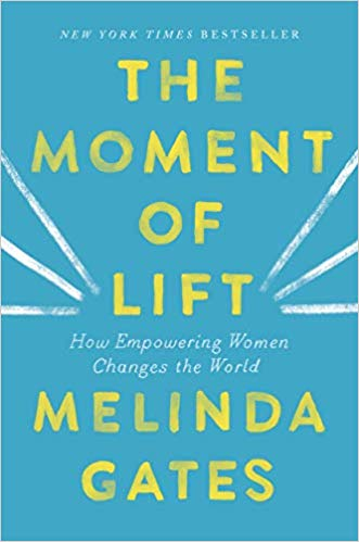 The Moment of Lift - Melinda Gates