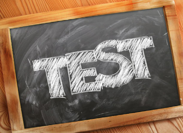 Manage Test Anxiety
