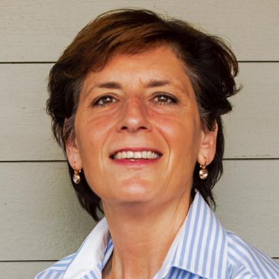 Dr. Michele Hernandez - college admissions guru