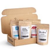 Bean Box: Gourmet Coffee Sampler